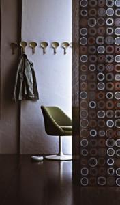 壁デザインタイル