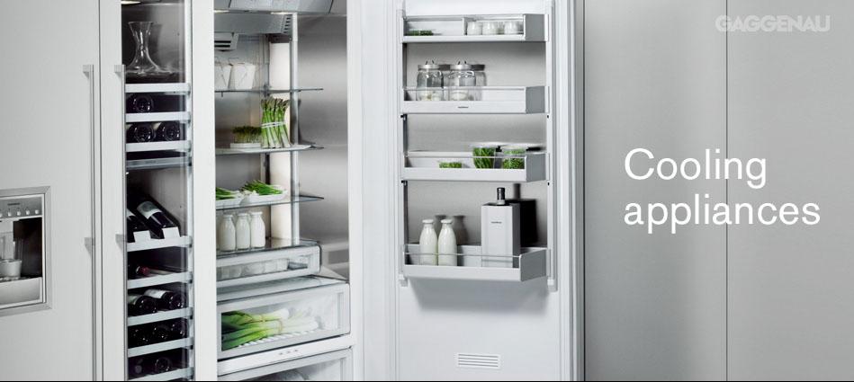 ビルトイン冷蔵庫