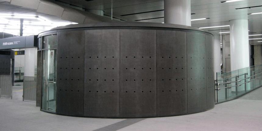 ハンドラフト鋼板