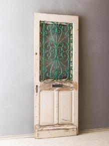 イギリス製アンティークドア