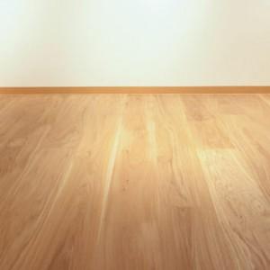 床置き式フローリング