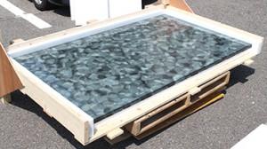 リサイクルガラスbuild