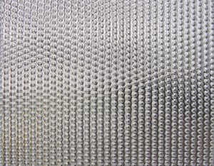 デザイン型板ガラス