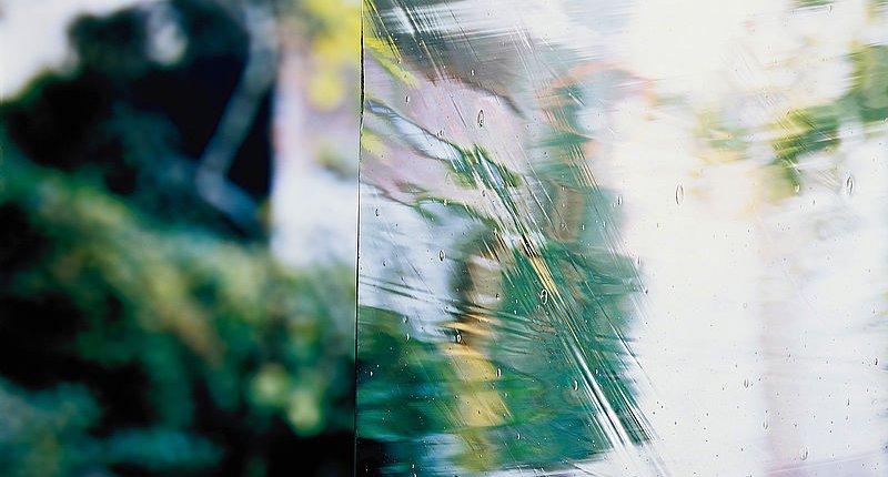 アンティークガラス